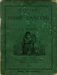 A Guide to Irish Dancing 